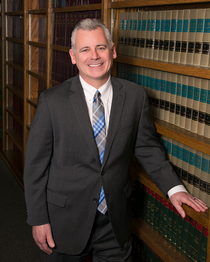 Photo of Craig C. Hensel, Attorney - Hensel Law, PLLC