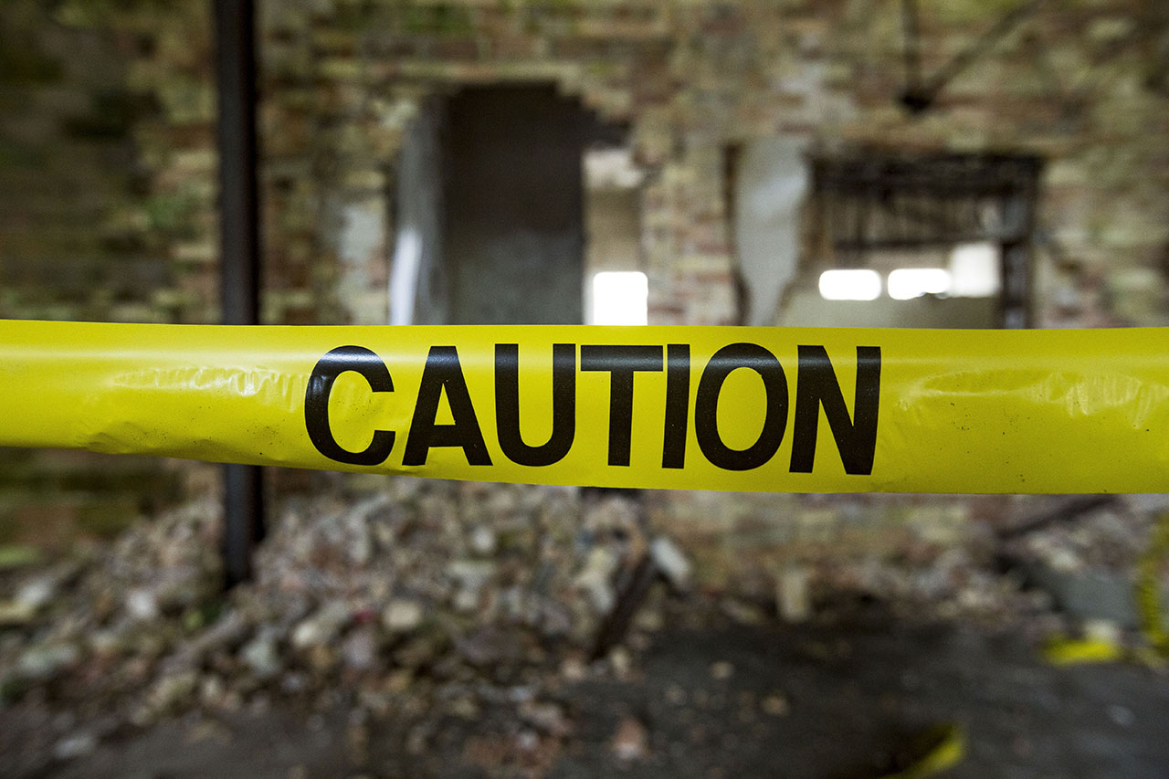 Image of Premises Liability / Slip and Fall practice area