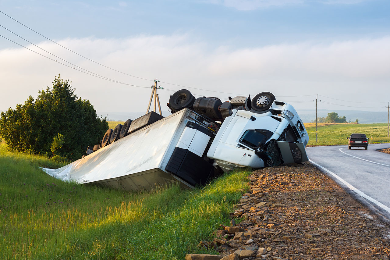 Image of Trucking Accidents practice area